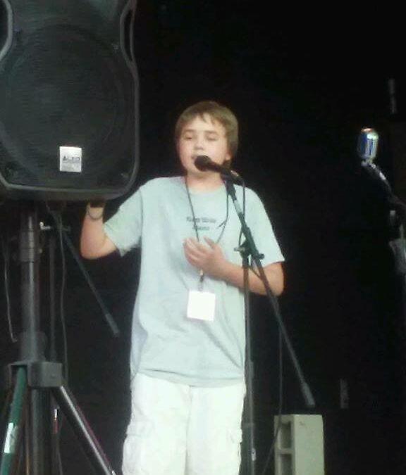 Student Spotlight:  Conor Jennings