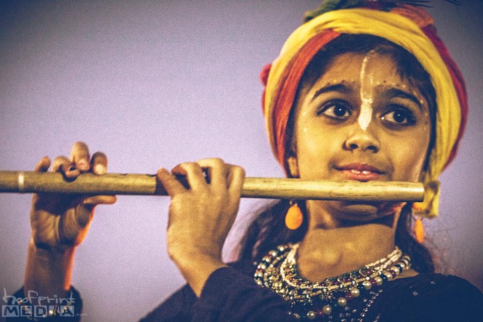 Govardhana Puja Festivities