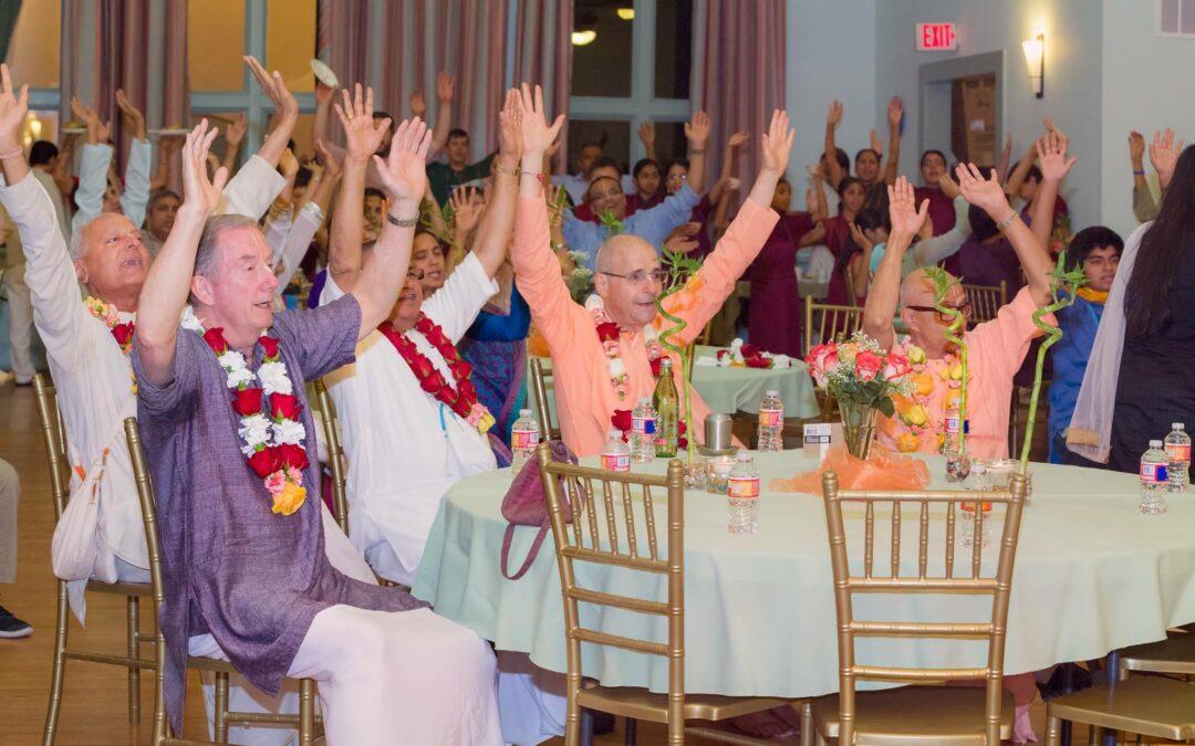 Expansion banquet Pictures