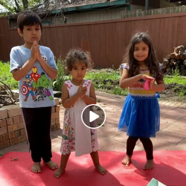 Yoga Stories for the Little Ones